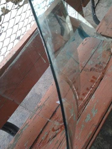 Продаю передние лобовые стекла от ДТ-75 в Кемин