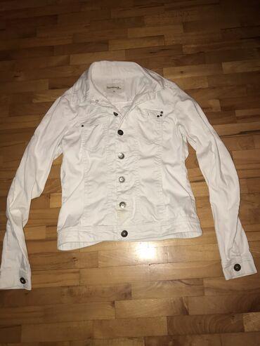 Teksas jakna kupljena u TeranoviM velicinaMogucnost licnog preuzimanja