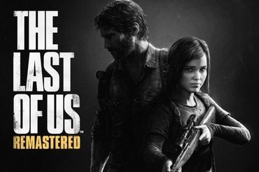 The Last of Us: Remastered в Бишкек