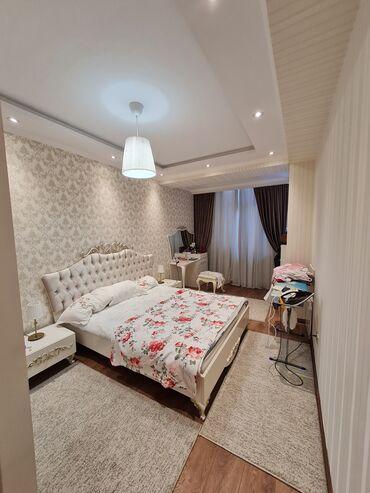 бу мебель in Кыргызстан | ДИВАНЫ: Элитка, 2 комнаты, 75 кв. м Теплый пол, Бронированные двери, Видеонаблюдение