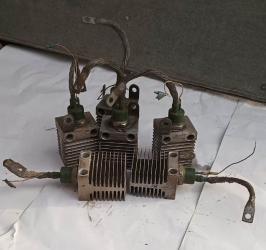 Тиристоры Т160 для сварки ВД   комплект 6 шт