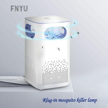 Ostalo   Batajnica: Lampa protiv insekataprivlači i ubija insekte kao što su komarci