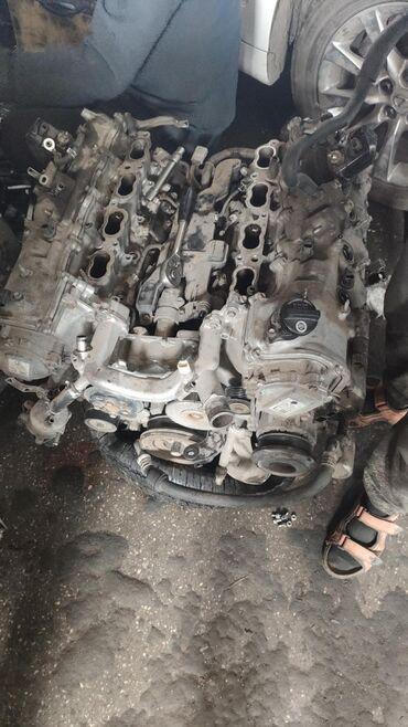 Срочно Продаю двигатель на Лексус LS года В нерабочем состоянии (пров