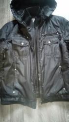 Muška odeća | Smederevska Palanka: Zimska jakna veličine L, nosena jednu sezonu, ocuvana i topla