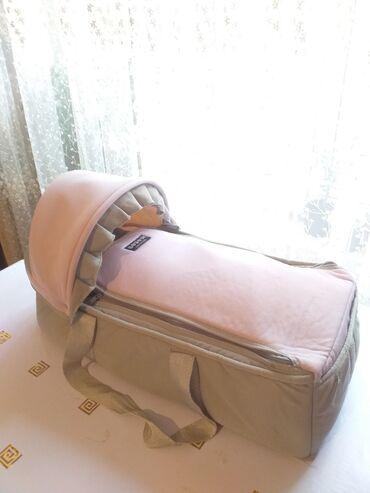удобные коляски для новорожденных в Кыргызстан: Сумка-люлька для новорожденных, самая удобная для первых месяцев жизни