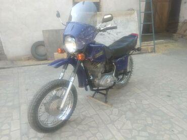 Мотоциклы и мопеды - Кара-Суу: Продаю мотоцикл Иж Планету 5. Состояние отличное. Документы нет. Ват