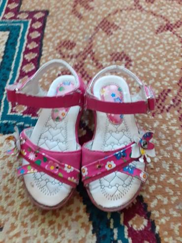 босоножки, тапочки до 4 лет в Бишкек - фото 2