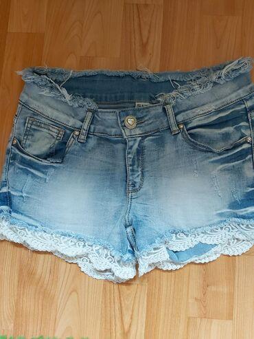 Ženske kratke hlače | Arandjelovac: Sorc, 28 velicina