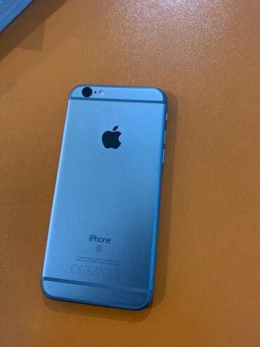boz rəngli qadın ayaqqabıları - Azərbaycan: İşlənmiş iPhone 6s 16 GB Boz (Space Gray)