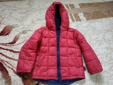 Фирменная  uni куртка на 2 - 3,6 года, в Бишкек