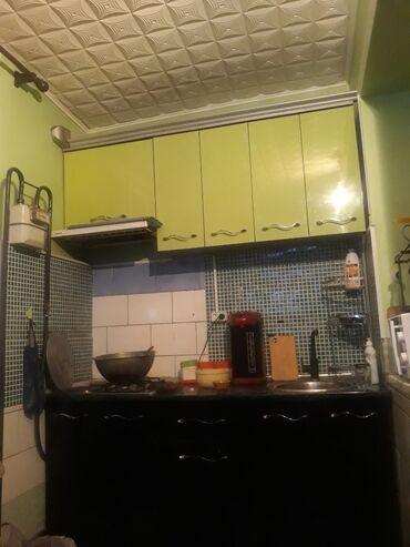 Квартиры - Кара-Суу: Продается квартира: 2 комнаты, 555 кв. м