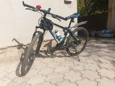 Другой транспорт - Состояние: Б/у - Бишкек: Продаётся велосипед в хорошем состоянии