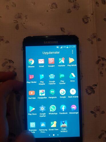 Samsung galaxy note 3 mini islenmis - Azərbaycan: Samsung galaxy Note 4 + əla vəziyətdədir 32 gb 3 ram heç bir prablemi