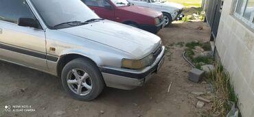 Mazda 626 2 л. 1988