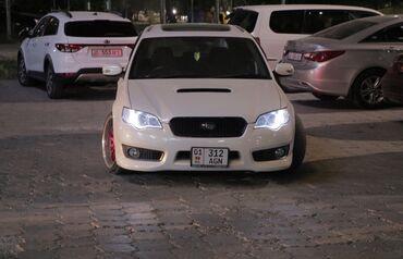 субару ланкастер в Кыргызстан: Subaru Legacy 2 л. 2006 | 175000 км