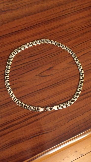 телефон флай дс 123 в Азербайджан: 925 eyarlı gümüş boyunbağı. 123 q