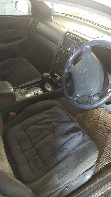 Toyota Aristo 3 л. 1996 | 280759 км