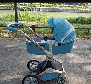 коляска-voondo-2в1 в Кыргызстан: Срочно продаю коляску