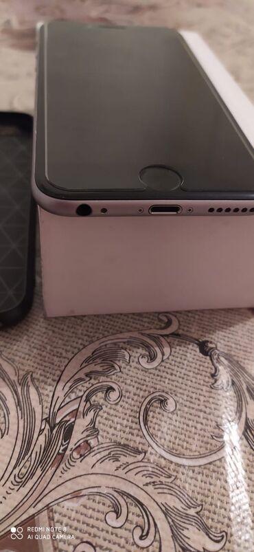 velosiped 16 dyuimov в Азербайджан: IPhone 6 16 ГБ