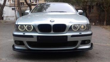 Sumqayıt şəhərində BMW 528 1996