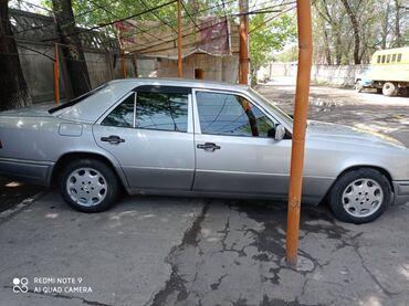Mercedes-Benz 200-Series 2 л. 1994 | 230 км