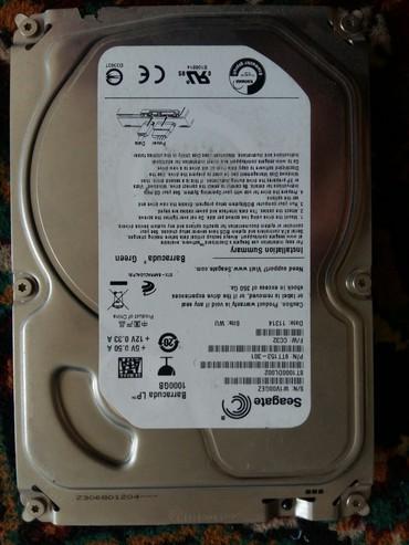 жесткий диск на 500gb в Кыргызстан: Не рабочий жесткий диск