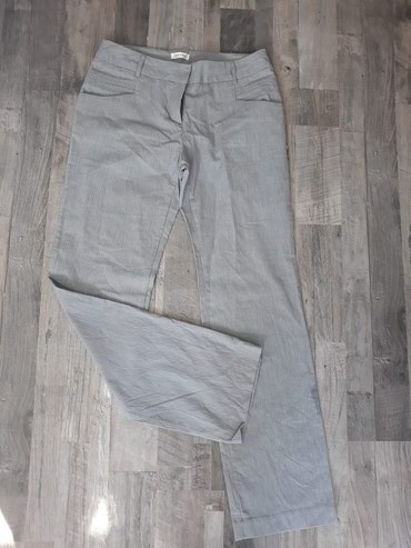 Haljina-s-i-obim-struka-cm - Srbija: Pantalone, obim struka 82cm