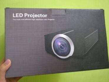 Продаю исключительно новый проектор