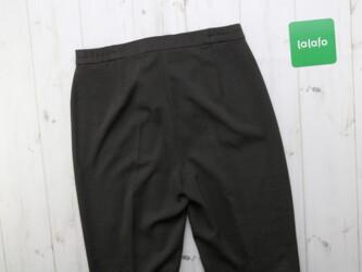 Стильные женские брюки M&S,р.S Длина: 85 см Ширина штанин внизу: 1