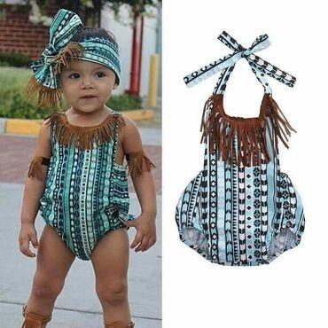Kupaci kostim za bebe SKVO (sa dodacima) 0-24m 1250 rsdPreslatki