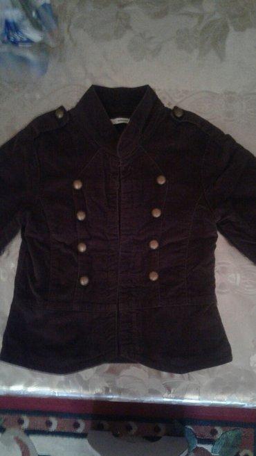 Фирменный детский пиджак для девочки 9-10ти лет 500с в Бишкек