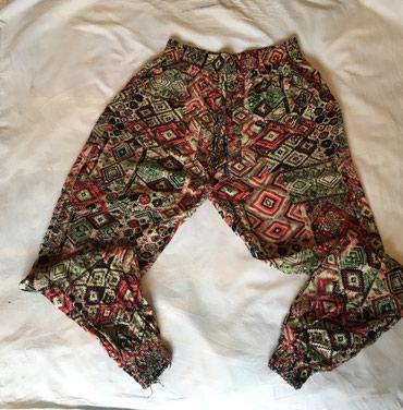 Viskoza-elast - Srbija: Pantalone viskoza. S