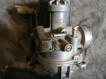 Honda dio 18/27/34/35 karburatoru avtopodsosnan biryerde в Bakı