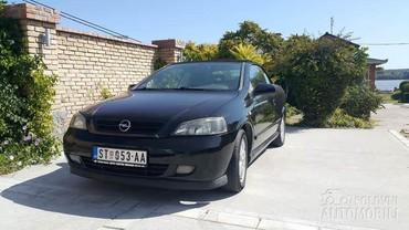 Vozila | Novi Banovci: Opel Astra 1.8 l. | 175000 km