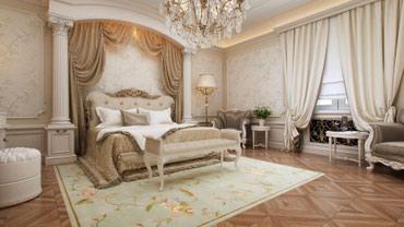 Сдаю Квартиру -чисто все есть - уютно Элитка в Бишкек