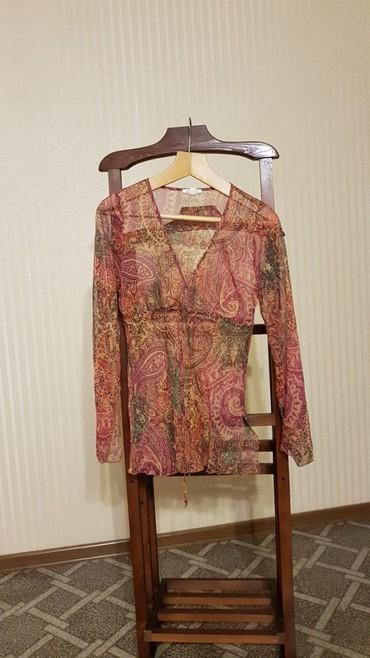 Блузка Apart, наш 42-й размер. Б/у в очень в Бишкек
