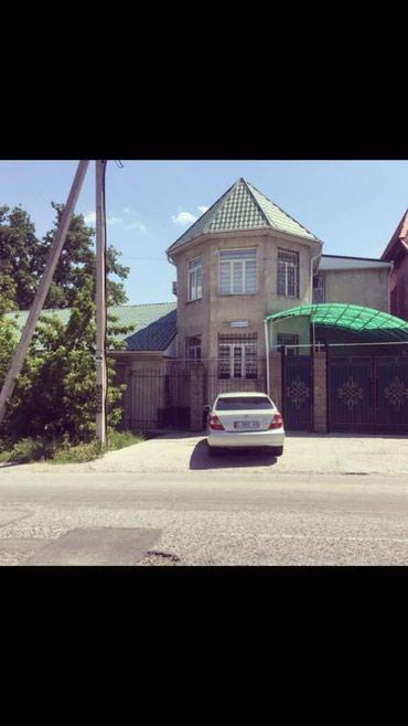 Сдаю особняк под жильё Или под офис в Бишкек