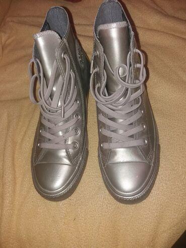 Ženska patike i atletske cipele | Pirot: Jednom obuvene patike CONVERSE. br 39