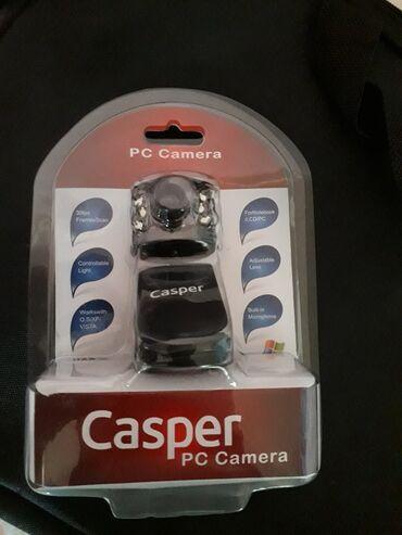 Veb-kameralar - Azərbaycan: Casper kamera