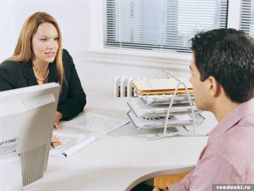 Требуется менеджер по персоналу в отдел кадров. в Бишкек