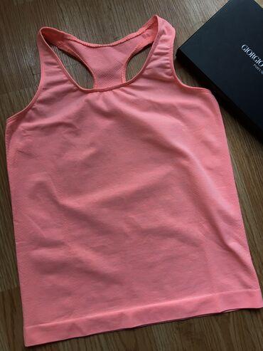 | Bor: Primark nova majica za trening, xs