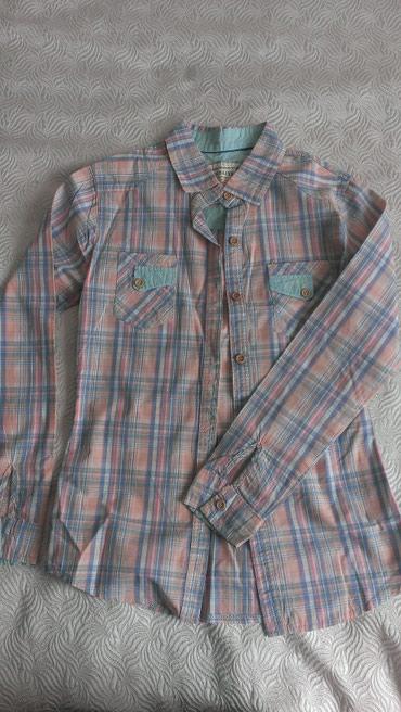 Женская рубашка. Совсем новая. Размер в Бишкек