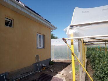 Недвижимость - Бирдик: Срочно продам новый Дом+тепличный бизнес 2ком.+душ .Участок 10соток