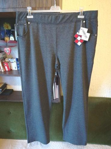 Nove zenske pantalone za punije Tommy Life. Turske. Odlicne zenske - Beograd