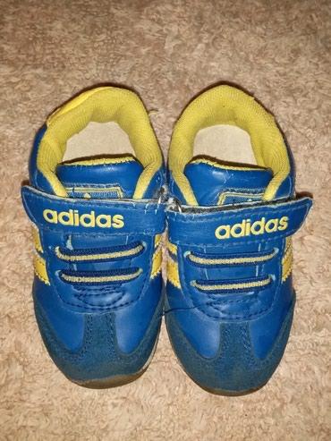 Обувь детская б/у ботасы 21, сапоги зимние 23 в Бишкек