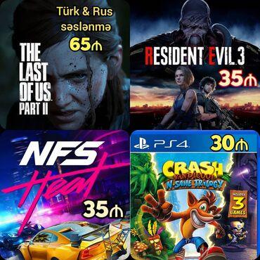 Siz evdən çıxmadan, Playstation 4 üçün istədiyiniz bütün oyunları