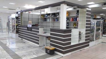 Изготовим торговое оборудование для в Бишкек