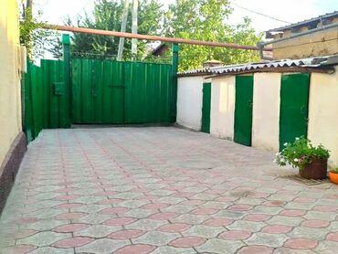 жареная рыба бишкек in Кыргызстан   АКВАРИУМЫ: 72 кв. м, 4 комнаты, Утепленный, Бронированные двери, Сарай