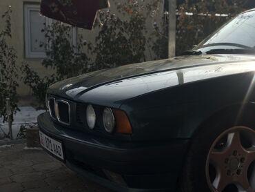 утюг braun texstyle 520 в Кыргызстан: BMW 520 2 л. 1995 | 252 км