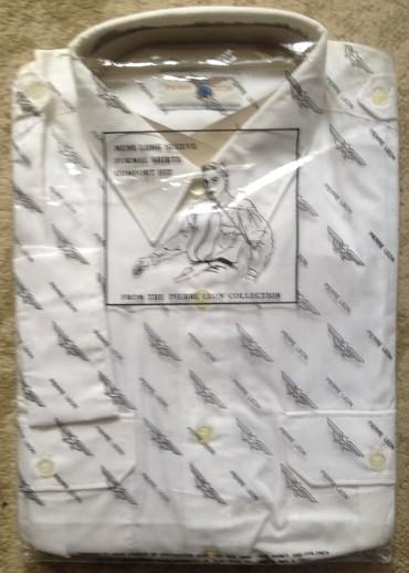 Продаю новую рубашку,размер по вороту в Бишкек
